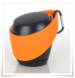 Sparkel Ultra Portable Multimedia Speaker