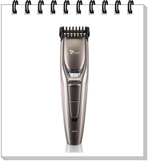 Syska HT400 Ultra Trim Beard Trimmer - best trimmer under 1500 in 2019. best trimmer under 1500, best trimmer under 1500 rs