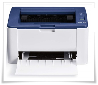 Xerox Phaser 3020_BI Single Function Wireless Printer