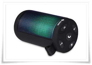 Zoook ZB-Jazz Wireless Bluetooth Speaker