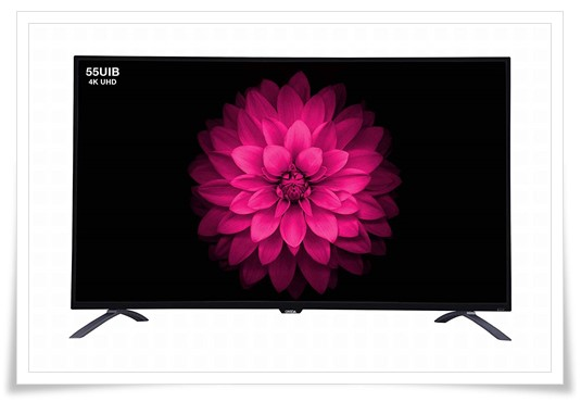 Onida 55 Inches 4K UHD LED Smart TV 55UIB