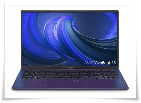 Asus Laptop X512DA-EJ503T R5-3500U 15.6-Inch Laptop - best laptop under 50000 2020