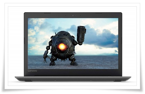 Lenovo Ideapad 330 Intel Core I5 8th Gen 15.6-Inch 81FK00DKIN Laptop - best laptop under 50000 2020