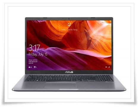 ASUS VivoBook 15 X509 X509UA-EJ382T 15.6-inch Laptop