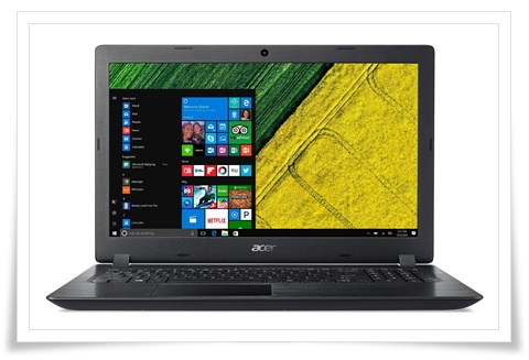 Acer Aspire 3 A315-21 15.6-inch Laptop - best laptop under 25000, best laptop under 25k, best laptop under 25000 in india 2020