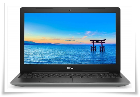 Dell Inspiron 15 3583 Intel Pentium Gold 7th Gen 15.6-inch Laptop - best laptop under 25000, best laptop under 25k, best laptop under 25000 in india 2020