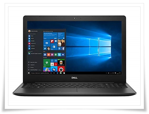 Dell Vostro 15 3581 Intel Core i3 7th Gen 15.6-inch Laptop - best laptop under 25000, best laptop under 25k, best laptop under 25000 in india 2020