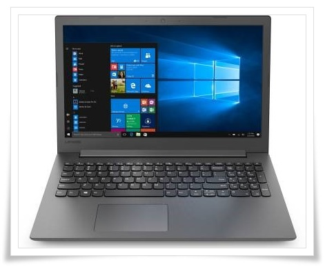 Lenovo Ideapad 130 81H700BDIN 15.6-inch Laptop - best laptop under 25000, best laptop under 25k, best laptop under 25000 in india 2020