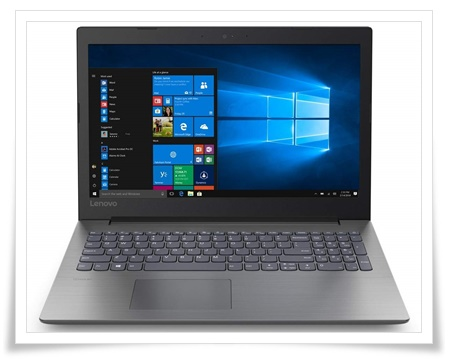 Lenovo Ideapad 330 81DE01K2IN 15.6-inch FHD Laptop