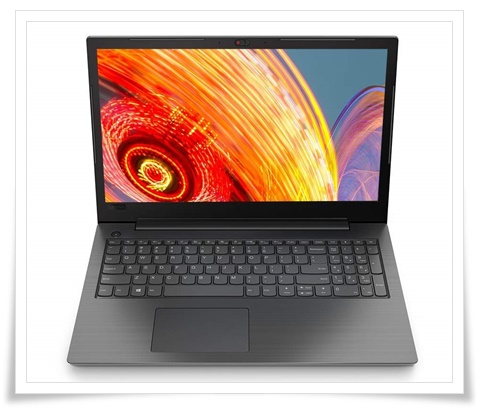 Lenovo V130 Intel Core i3 7th Gen 15.6-inch HD Thin and Light Laptop - best laptop under 25000, best laptop under 25k, best laptop under 25000 in india 2020