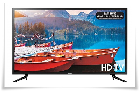 Samsung 32 Inch UA32N4010AR Series 4 HD Ready LED TV