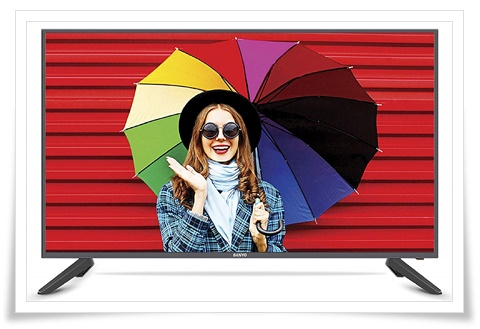 Sanyo 43 Inch XT-43S7300F Full HD IPS LED TV