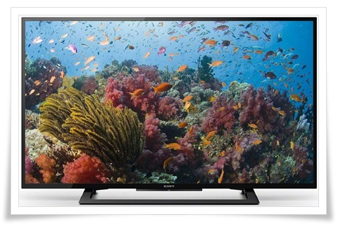 Sony 32 Inches KLV-32R202F HD Ready LED TV