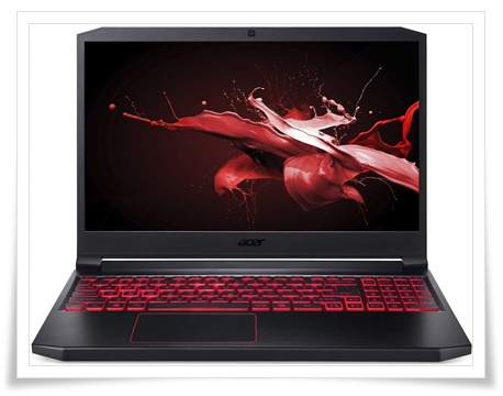 Acer Nitro 7 Intel Core I5-9300H Processor 15.6-Inch AN715-51 Laptop
