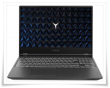 Lenovo Legion Y540 9th Gen Intel Core i5 15.6 inch FHD 81SY00CKIN Gaming Laptop