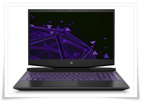 HP Pavilion 15-Dk0047tx 2019 15.6-Inch Gaming Laptop