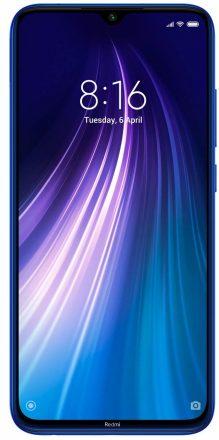 Redmi Note 8 - best phone under 12000, best mobile under 12000