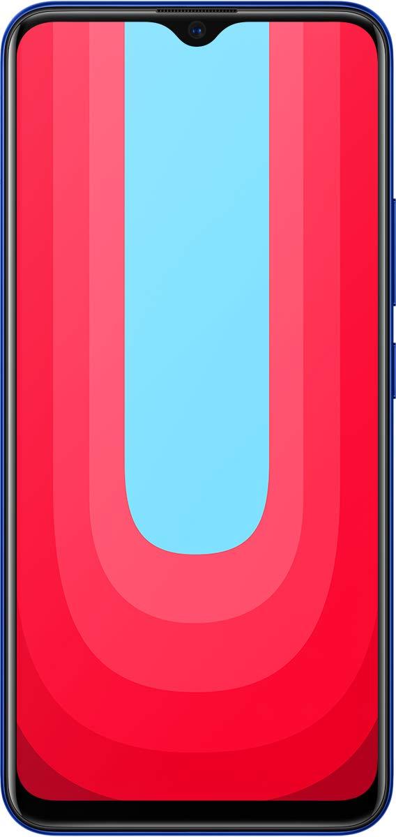 Vivo U20 - best phone under 12000, best mobile under 12000