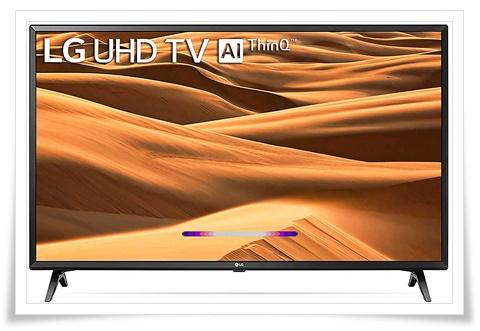 LG 49 inches 49UM7300PTA 4K Ultra HD Smart LED TV