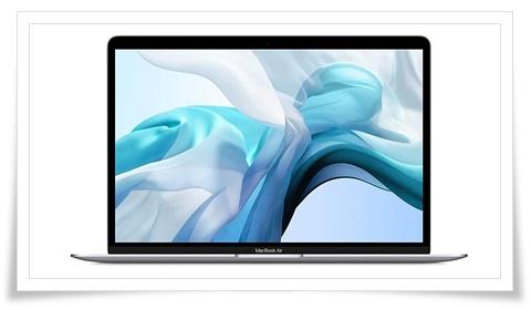 New Apple MacBook Air - best laptop under 150000, best gaming laptop under 150000