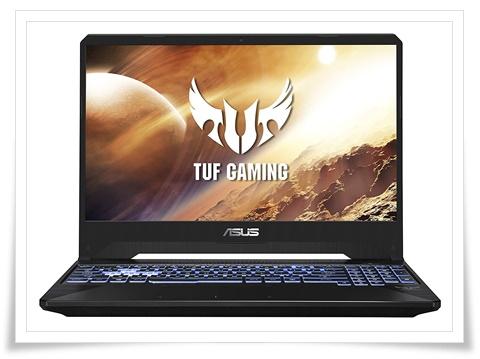 ASUS TUF Gaming 15.6-inch FX505DT-BQ151T FHD Laptop