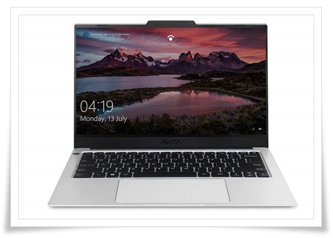 AVITA LIBER V14 NS14A8INF561-CS 14-inch Laptop