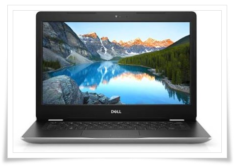Dell Inspiron 3493 D560194WIN9SE 14-inch FHD Laptop