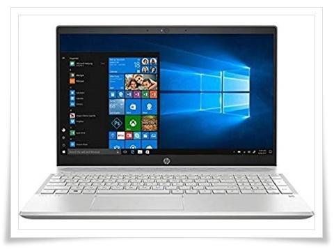 HP 10th Gen 15S FR1004TU Intel Core i3 15.6-inch Laptop