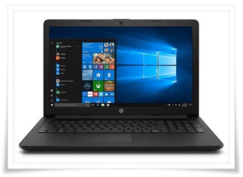 HP 15 10th Gen Intel Core i3 15Q-DS3001TU 15.6-inch FHD Laptop