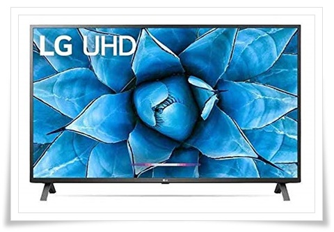 LG 55 Inches 55UN7300PTC Smart Ultra HD 4K LED TV