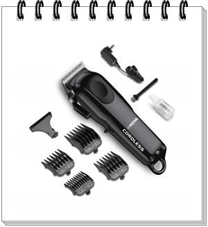 Nova NHT 1084 Hair Trimmer for Men - best trimmer under 1500 in 2021, best trimmer under 1500, best trimmer under 1500 rs