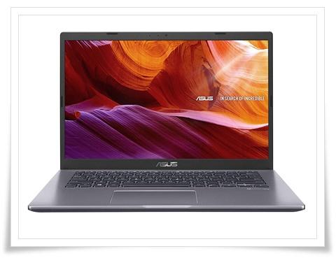 ASUS VivoBook 14 X409JA-EK371T Intel Core i5 10th Gen 14-inch FHD Compact and Light Laptop - best laptop under 50000, best gaming laptop under 50000, best laptop under 50000 in india 2021